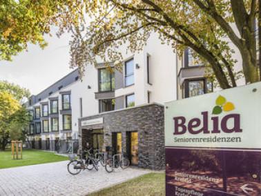 stellenanzeige wohnbereichsleitung m w d in vollzeit in krefeld. Black Bedroom Furniture Sets. Home Design Ideas