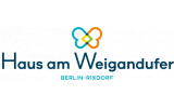 Logo vonHaus am Weigandufer Berlin-Rixdorf